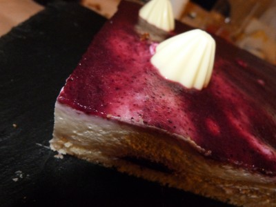 bavarois fromage blanc fruits rouges (3)