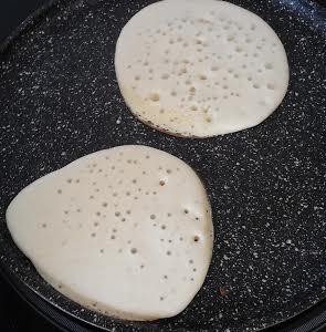 pancakes levain (3)
