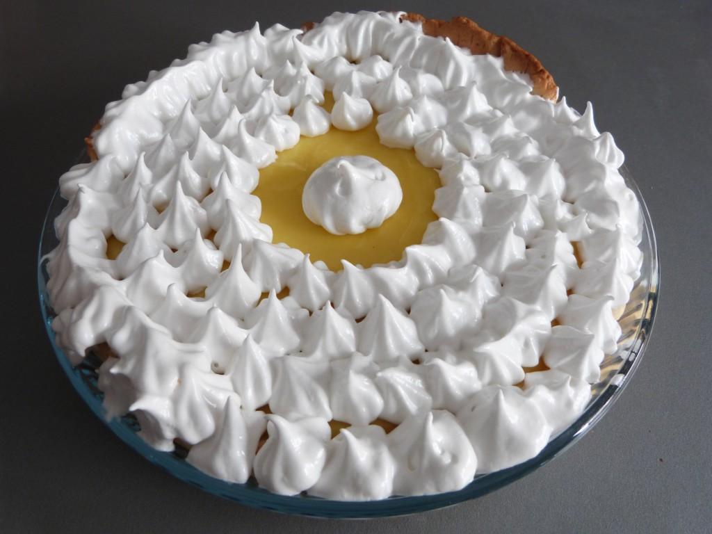 tarte au citron meringuée (2)