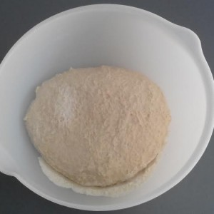 pain levain boulage