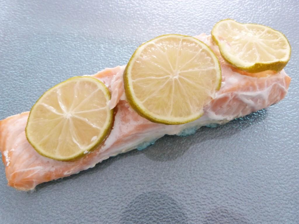 saumon citron vert sésame (3)