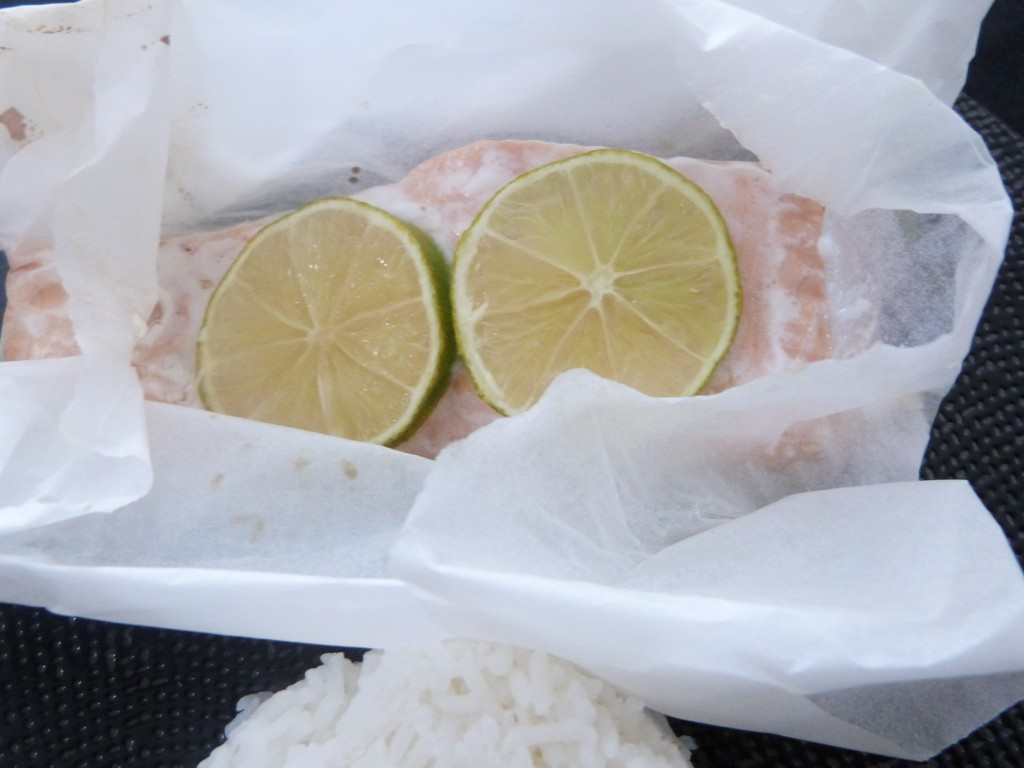 saumon citron vert sésame (5)