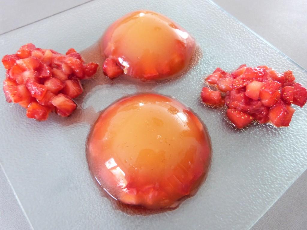 aspic fraises pamplemousse (5)