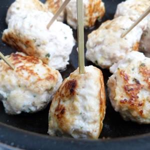 balls poulet ricotta (1)