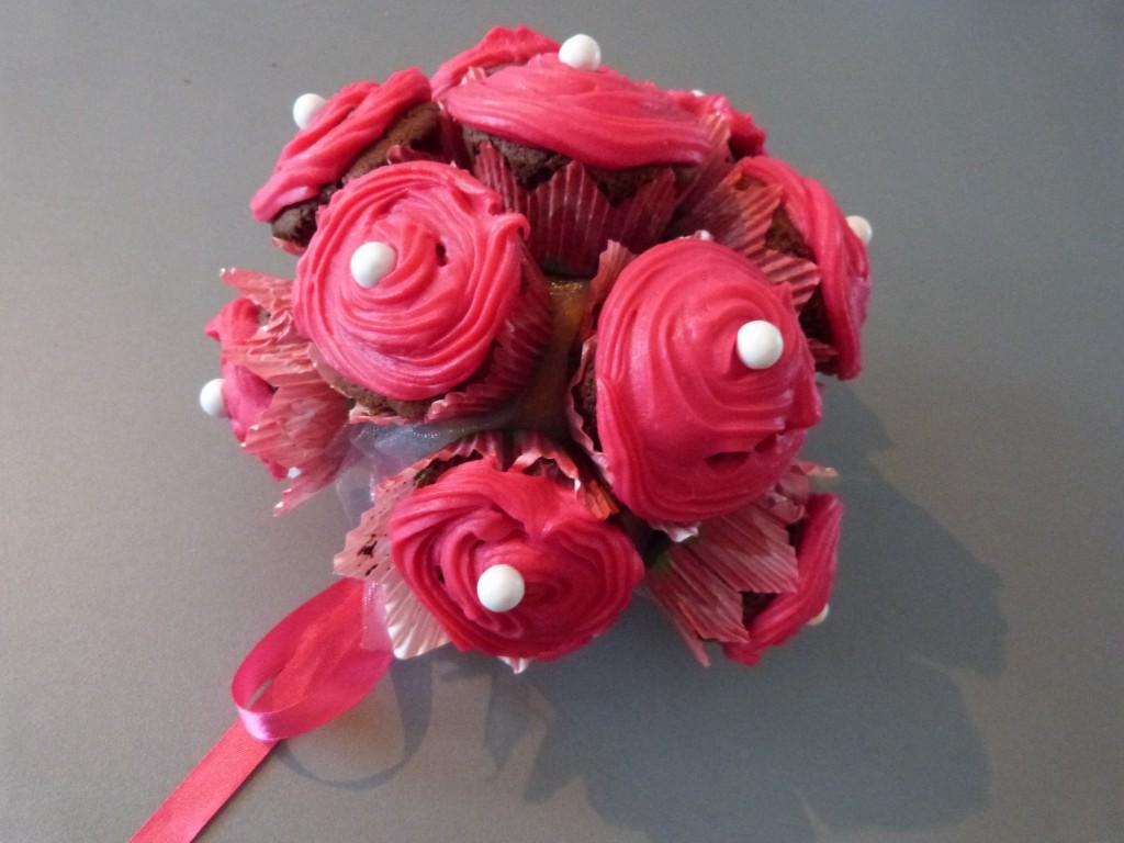 bouquet cupcakes (1)