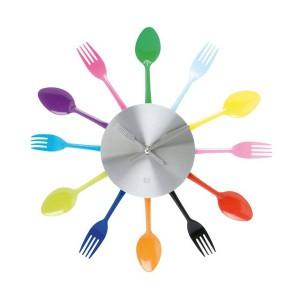 horloge alimentaire