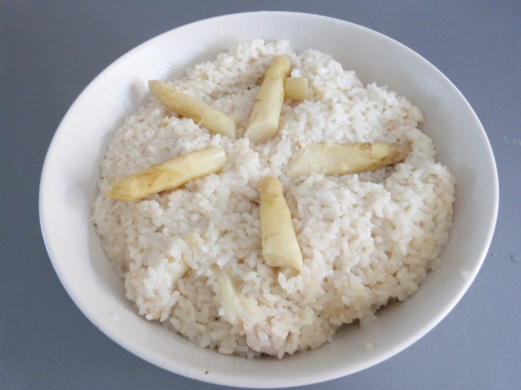 risotto asperges (2)