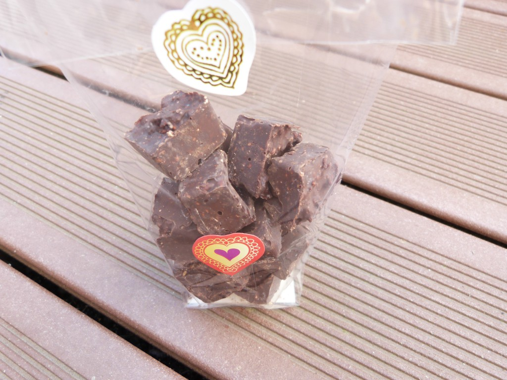 chocolats au sésame caramelise (15)