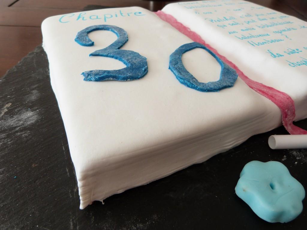 gâteau livre 30 ans Yoann (7)