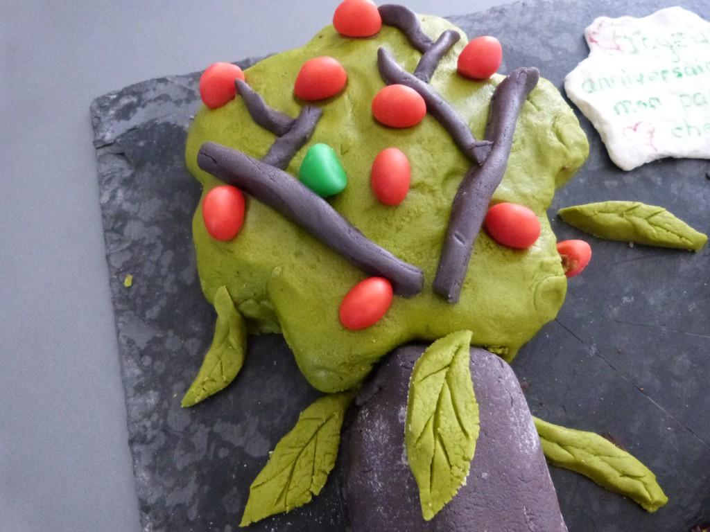 gateau arbre anniversaire (7)