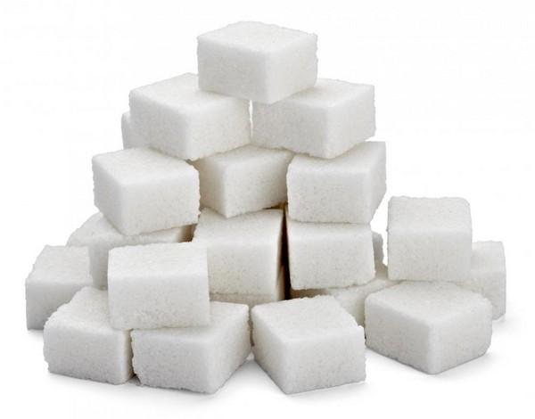 sucre morceau