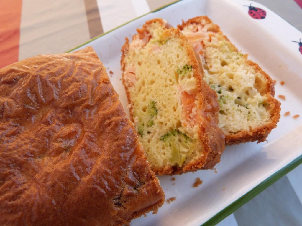 cake saumon brocolis (1)
