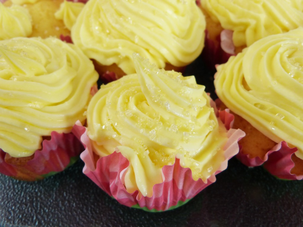 cupcakes citron IKEA (11)
