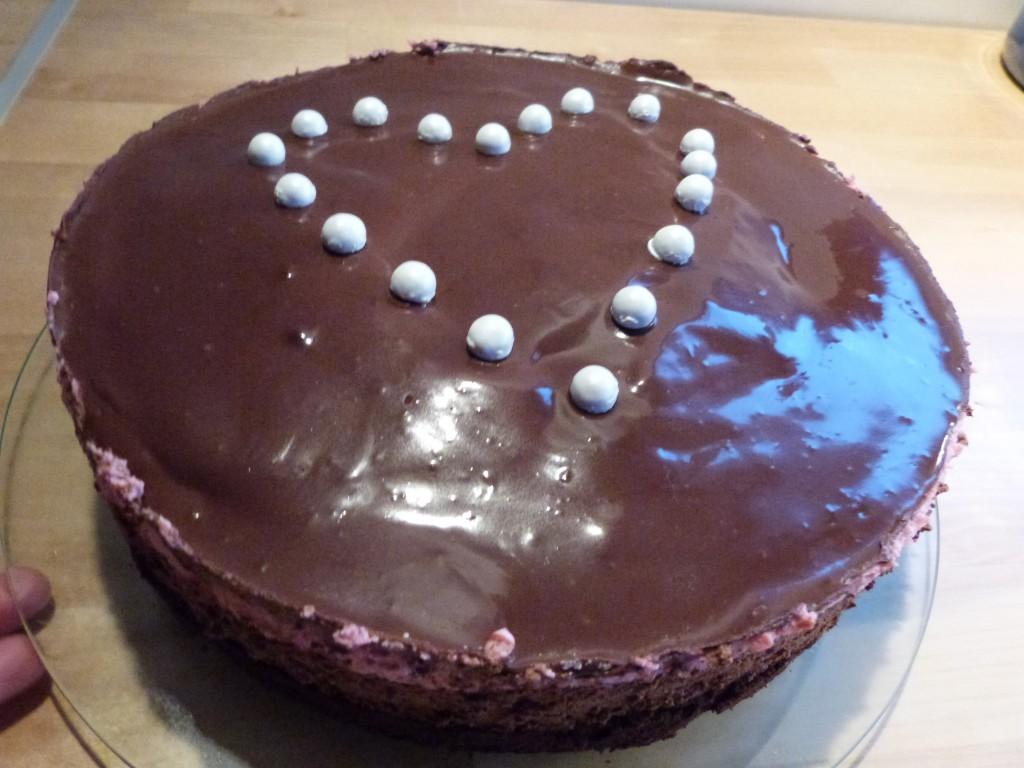 entremets chocolat framboises (6)