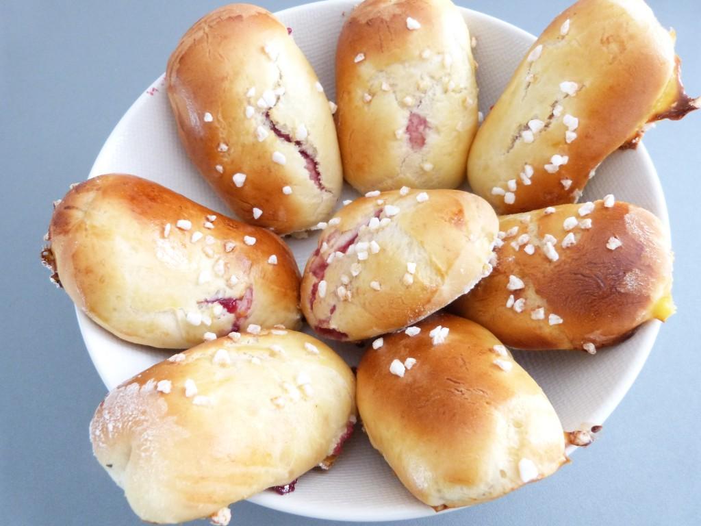 pain au lait à la cerise (16)