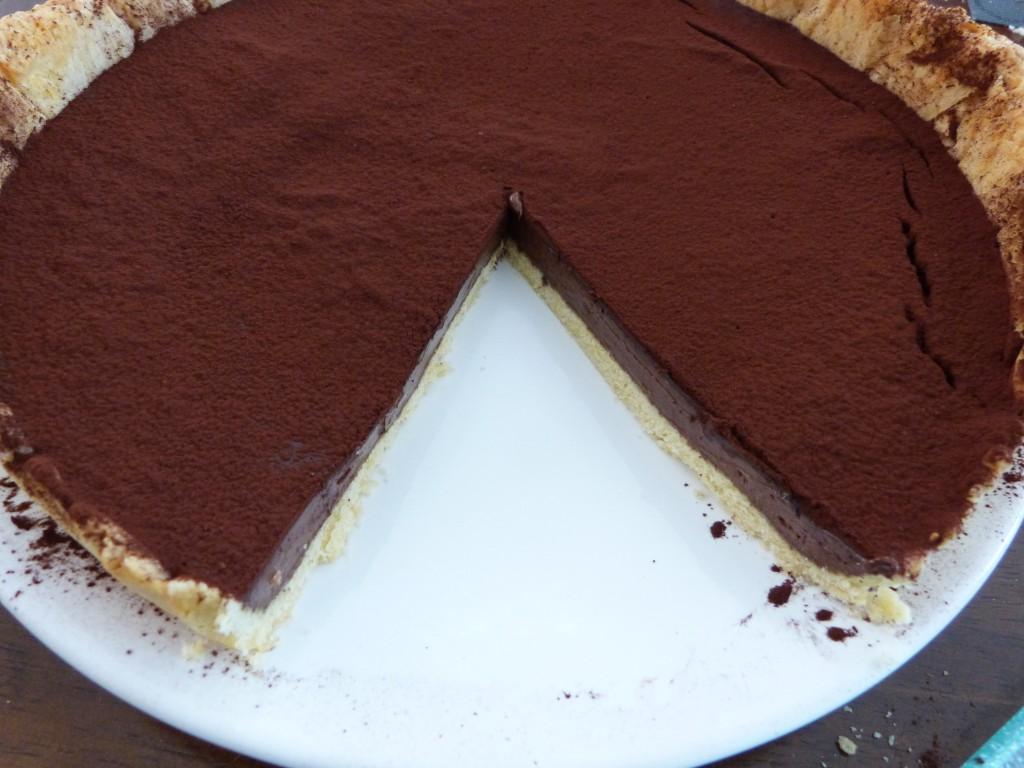 tarte chocolat cacao (9)
