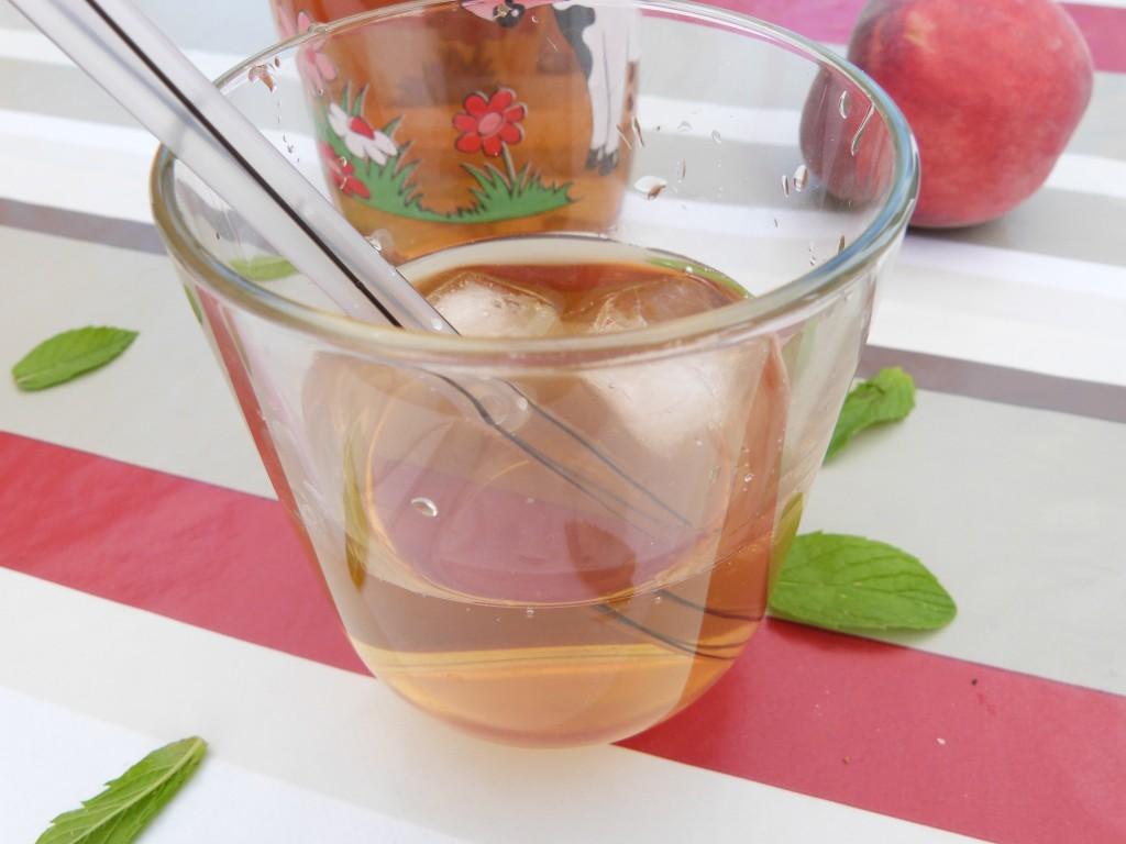 thé glacé peche menthe (1)