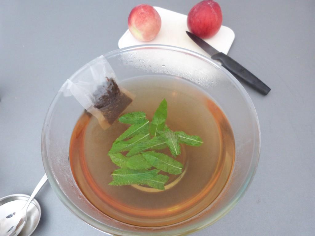 thé glacé peche menthe (2)