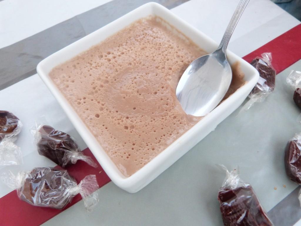 crème praliné chocolat IKEA (7)