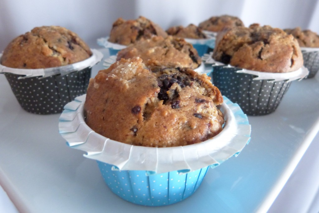 muffins mures deux chocolats (7)