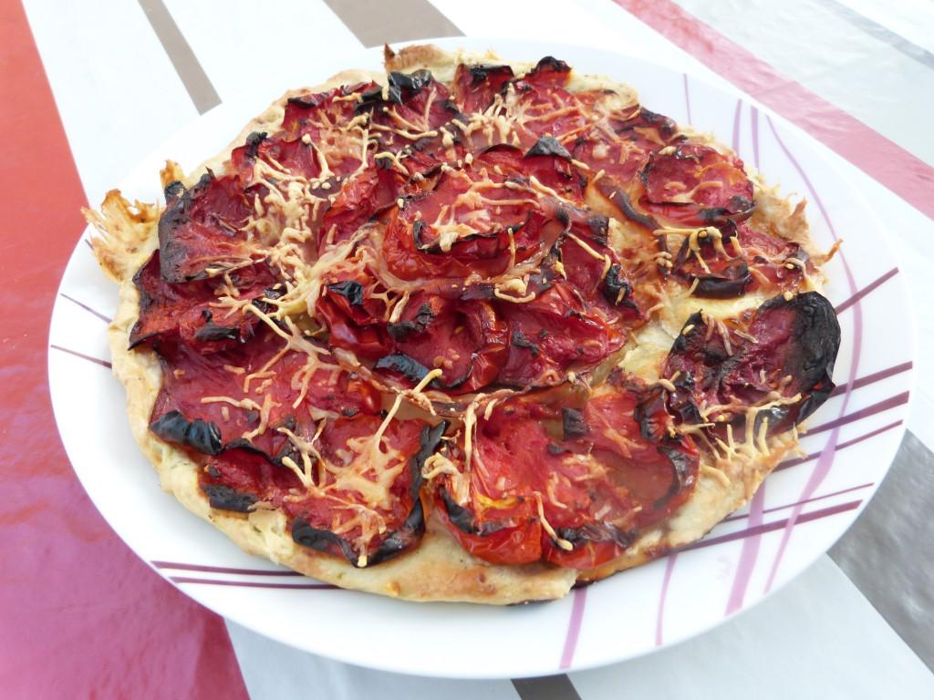 tarte tomates confites bacon chevre (1)
