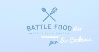 Battle food 37