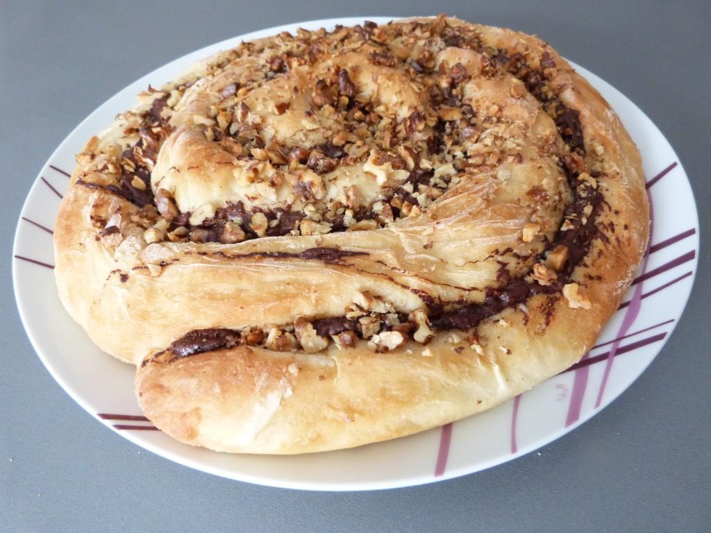pizza spirale chocolat noix (7)