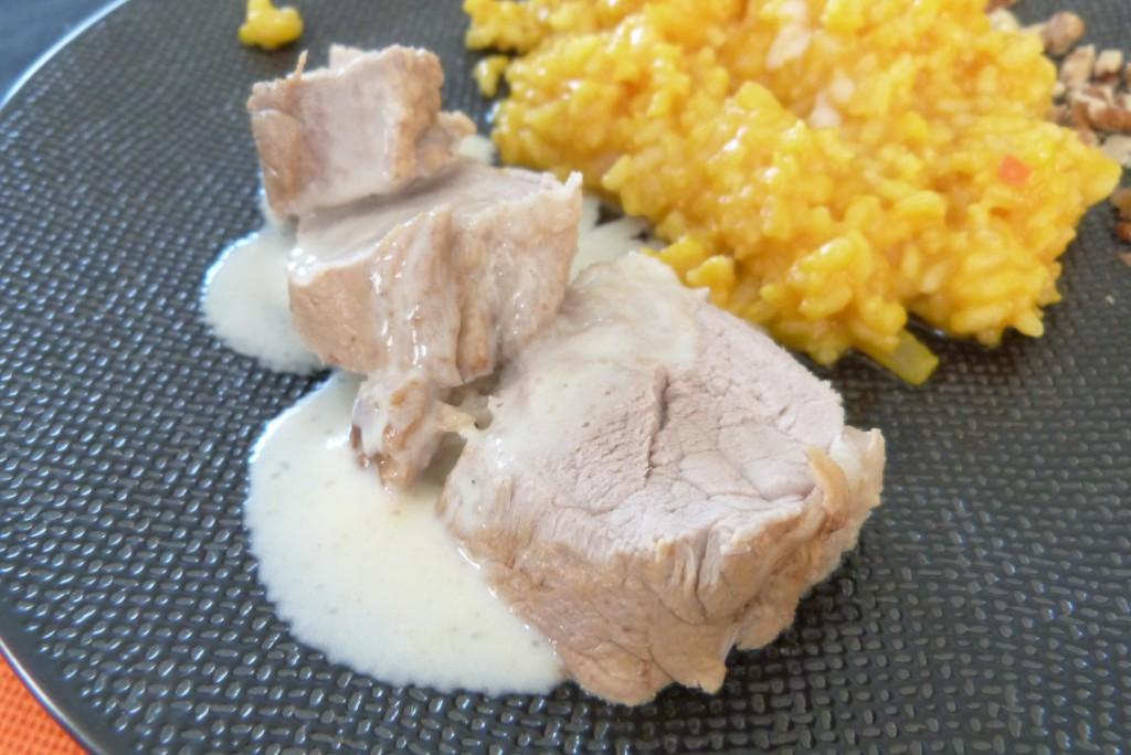 risotto potimarron filet mignon cidre (4)