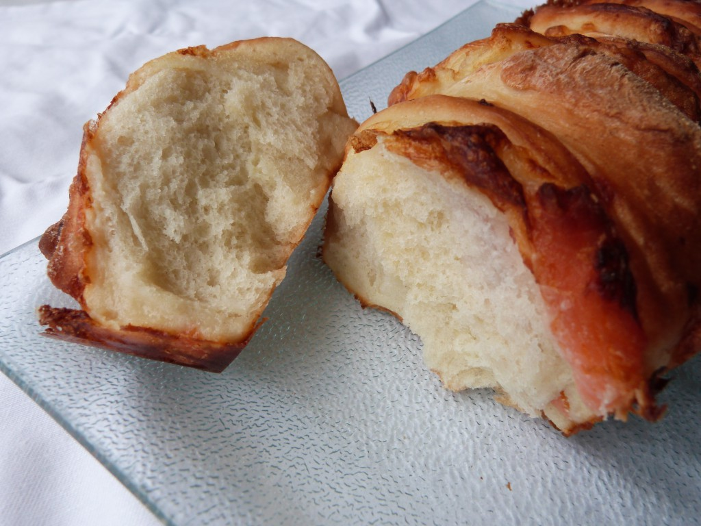 pull appart bread saumon chvre (12)