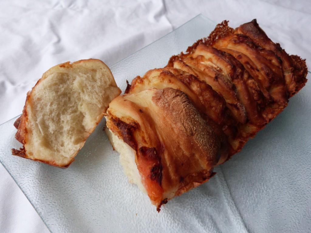 pull appart bread saumon chvre (14)