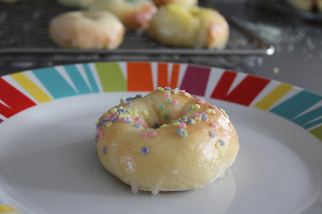 donuts cuisson four (34)