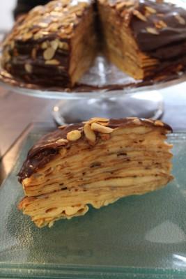 Gateau crepes amandes chocolat (26)