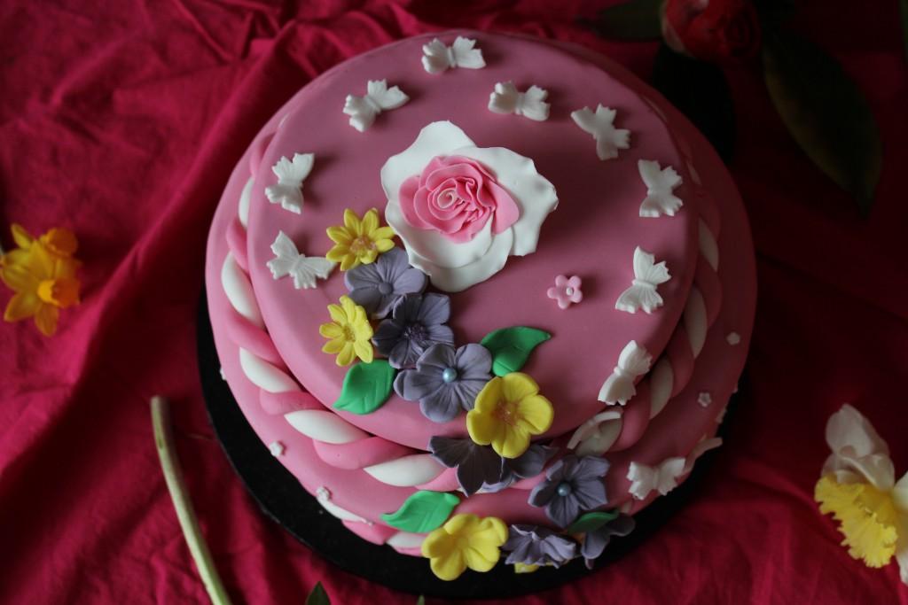 Hid cake gâteau printanier (74)