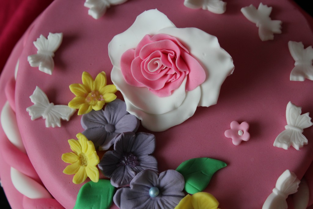Hid cake gâteau printanier (75)
