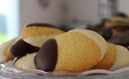 Biscuits à la semoule qui dort dine (1)