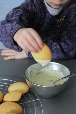 Biscuits à la semoule qui dort dine (22)