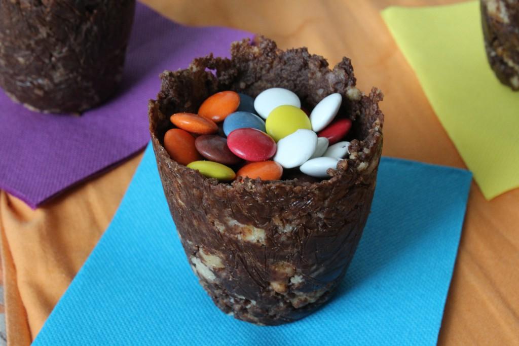 Cookies gobelets (4)