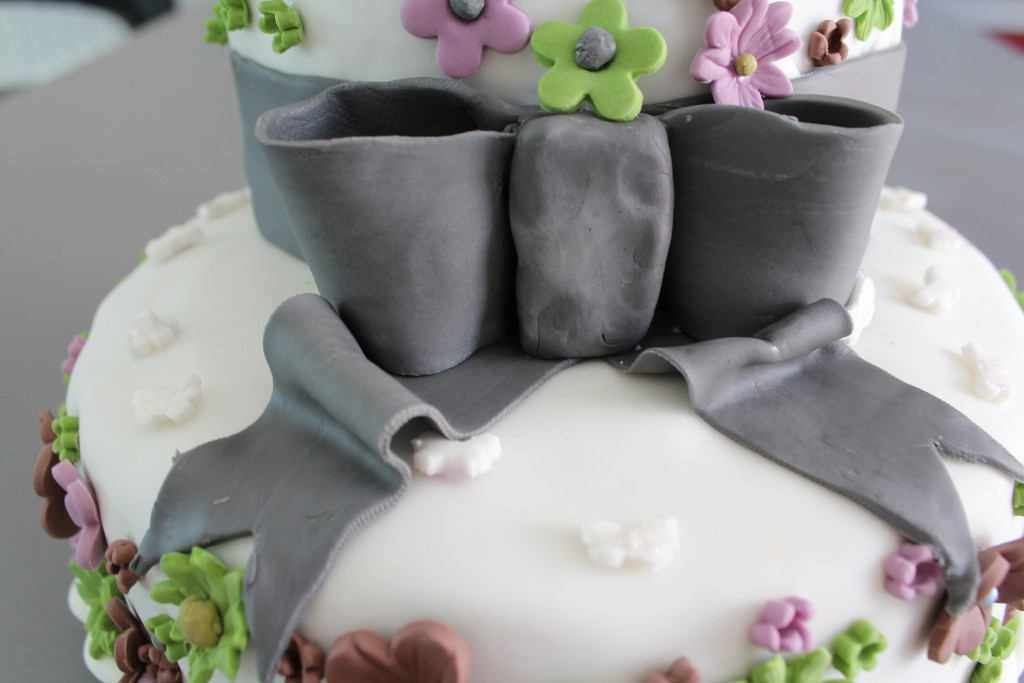 Wedding cake OUI A & P (10)