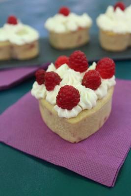 muffins groseille framboises (1)