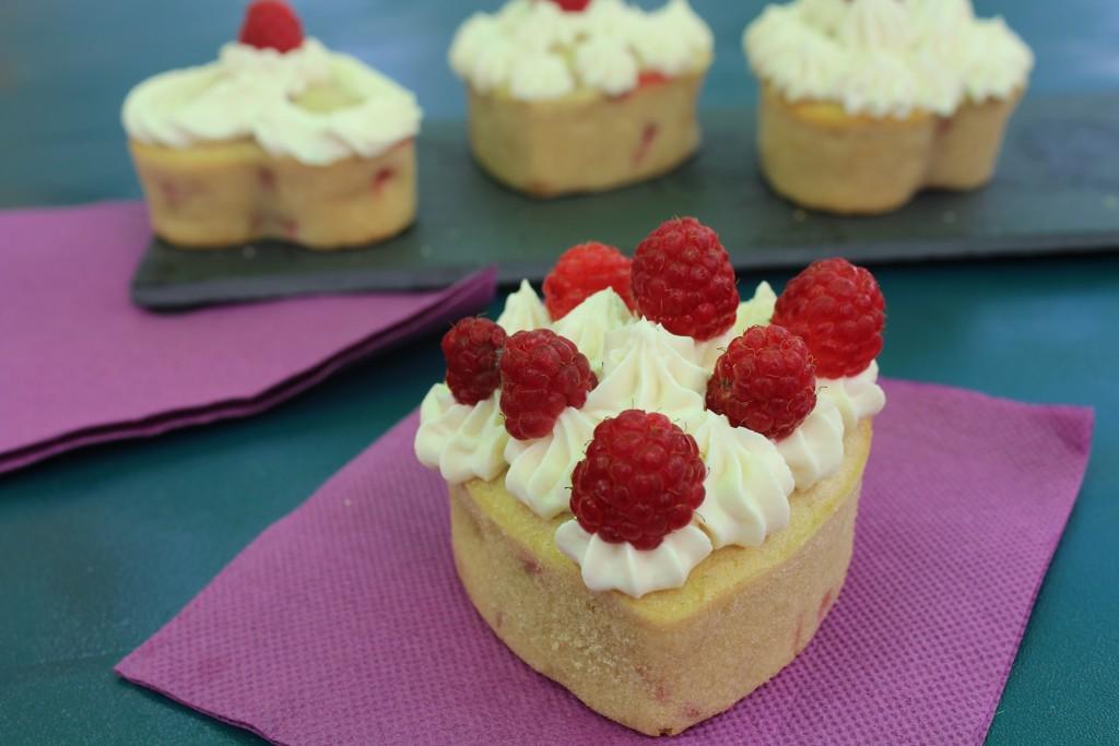 muffins groseille framboises (13)