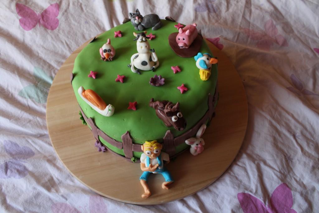 Molly Cake P Ef Bf Bdte  Ef Bf Bd Sucre